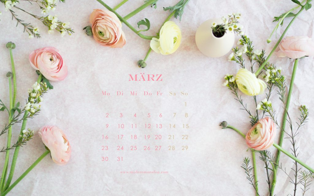 modernmonalisa_march_2015_floral_desktop_calendar_German