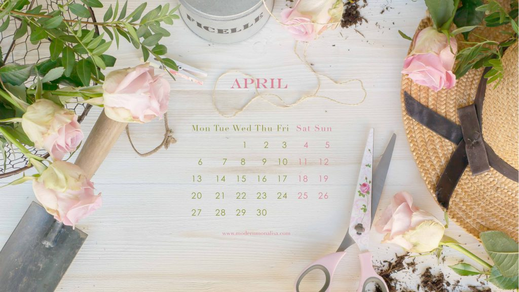 modernmonalisa_april_2015_gardening_desktop_calendar_English