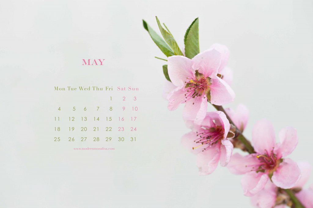 modernmonalisa_may_2015_blossom_desktop_calendar_English